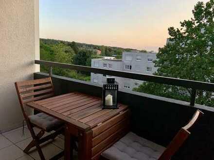 Moderne 3,5 Zimmer Wohnung, 88 m², Pforzheim-Haidach