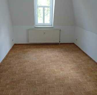 12 m² großes Zimmer in einer netten 4er WG