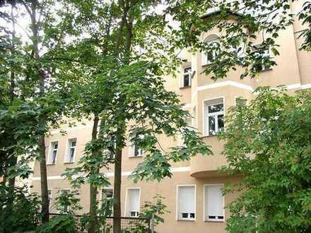 Sanierte 5-Zimmer-Dachgeschosswohnung mit Dachterrasse in Halle (Saale)