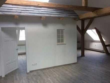 Günstige, neuwertige 4-Zimmer-Wohnung mit Einbauküche in Sigmaringen