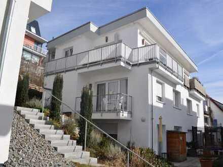 Doppelhaushälfte in bester Wohn- und Höhenlage in Tübinger Weststadt