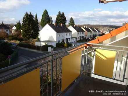 Gemütliche und Moderne 4 Zimmer Wohnoase in ruhiger Lage mit Balkon und EBK