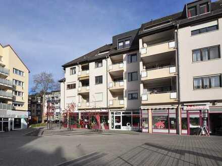 Attraktives Raumangebot in Gießens Innenstadt