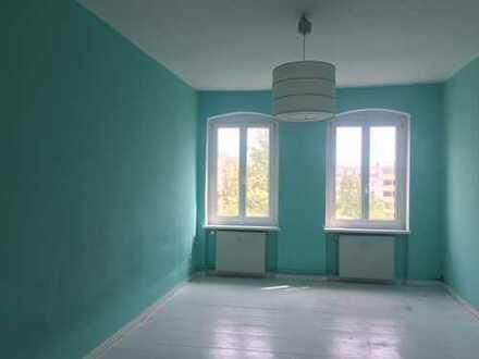 Bild_Helle Altbauwohnung 3-Zimmer in kleiner Wohnanlage