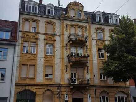 !Mannheim-Neckarstadt-Ost! 3er oder 4er WG Wohnung 104qm Wfl.- ab 1.7.2019