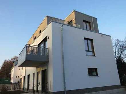 Neubauerstbezug! Penthaus! Barrierefrei! Traumhafte 2 Zimmerwohnung in Schildgen!