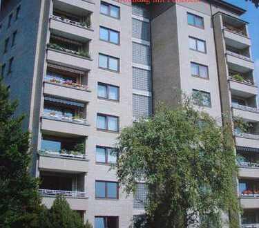 -Weitblick und Ruhe- Eigentumswohnung in sehr guter Ohlsdorfer Wohnlage