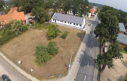 Bauplatz in Alt Groß Hehlen - gewerbliche Nutzung