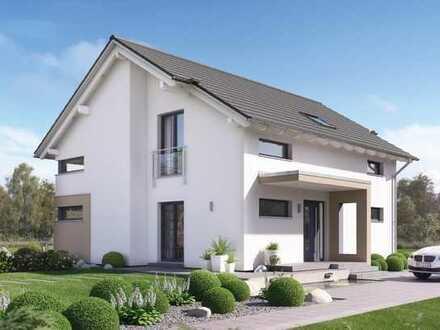 Platz für die ganze Familie - Top ausgestattetes Traumhaus (Version mit Keller)