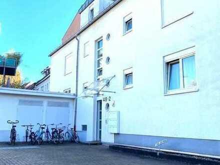 Modernes 1 Zi. Appartement in Bestlage Heidelberg