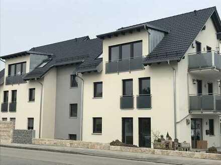 3-Zimmerwohnung im Altmühltal - Denkendorf