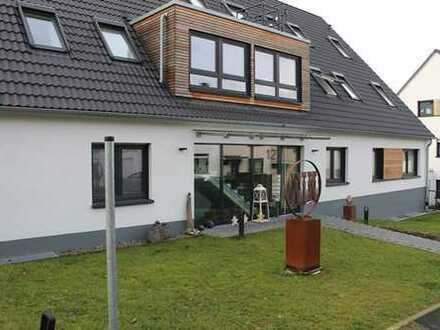 Komfortable moderne Erdgeschosswohnung in bevorzugter Lage in Dortmund-Süd