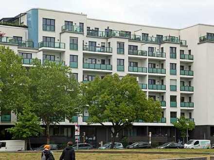 Ressourcenschonende Architektur: Bezugsfreie 3-Zimmer-Wohnung in Lichtenberg