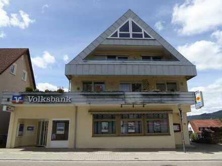 Gewerbefläche in Baiersbronn-Oberdorf zu vermieten