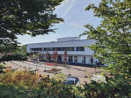 //Gesundheitszentrum Möckmühl //Praxisfläche //Umfeld mit Synergieeffekt //Neubau-Erstbezug