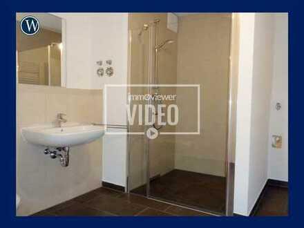 NEU°NEU°NEU mit modernem Duschbad, Balkon, Einbauküche, großzügige Raumaufteilung, Aufzug, Keller