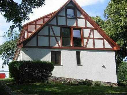 Haus in Haus im ehem. Schweizerhaus