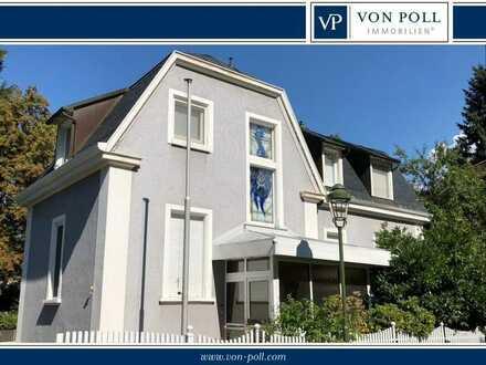 Exquisites Stadthaus in TOP-Lage