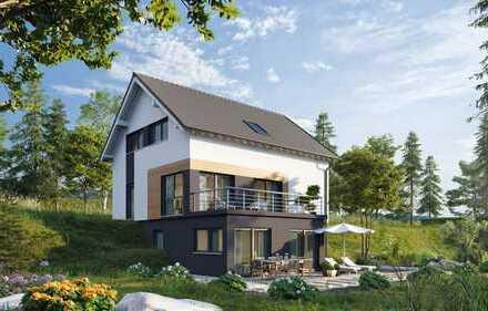 Sonnenseite in Rudersdorf - Neubau - inkl Keller (ELW)