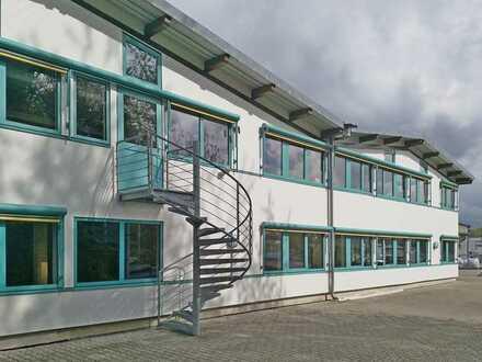 Produktions- und Büroflächen im Gewerbegebiet von Umkirch