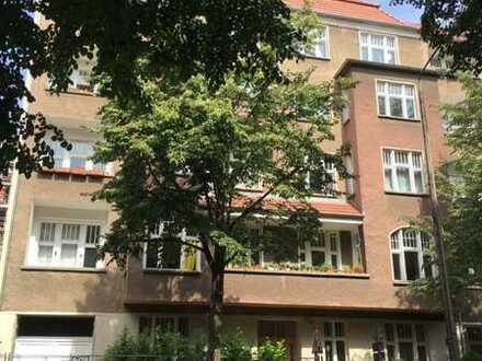 Möblierte 1-Zimmer-Wohnung in Treptow, Berlin