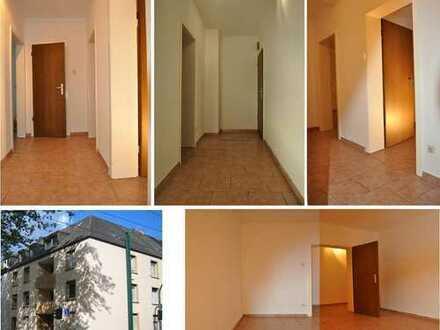 TOP-Single Wohnung Nähe Uni, auch für 2 Personen geeignet