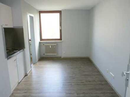 1-Zimmer-Appartement in Erlangen-Sieglitzhof