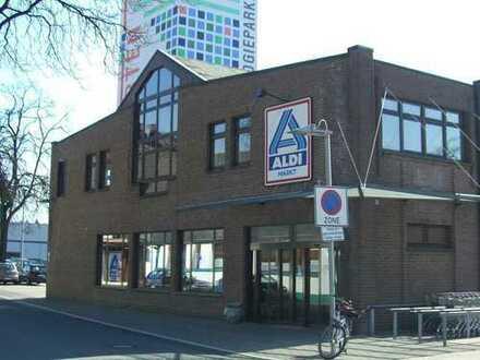Klimatisierte Büroräume(580 m²) in Herten zu vermieten!