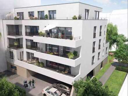 Schicke Neubauwohnungen in zentraler aber denoch ruhiger Wohnlage