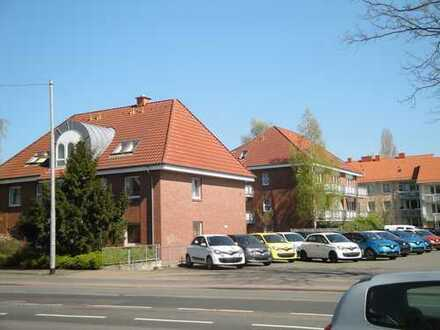 Gemütliche 1 Zimmer-Wohnung in Kreyenbrück!