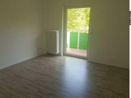 Schnuckelige 1 Zimmerwohnung mit Balkon zu verkaufen