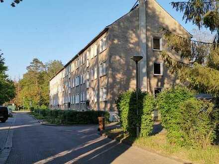Freundliche 1 Zimmer-Wohnung in Havelberg zu vermieten