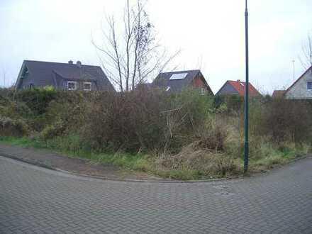KÖNIGSLUTTER: TOLLES ERBBAUGRUNDSTÜCK mit geplantem Einfamilienhaus