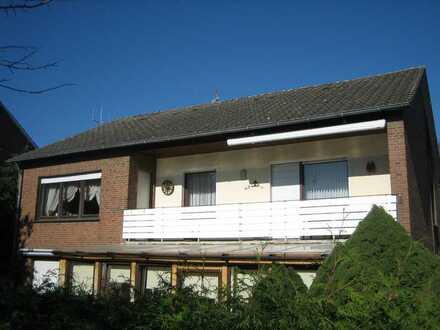 Gepflegte 3-Raum-Wohnung mit Balkon in Lemförde