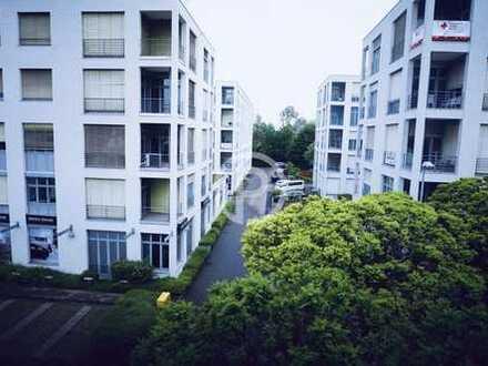 Attraktive Büroflächen im Business Park Ludwigsburg zu vermieten!