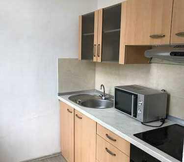 Vollständig renovierte 2-Zimmer-Wohnung mit EBK in Essen