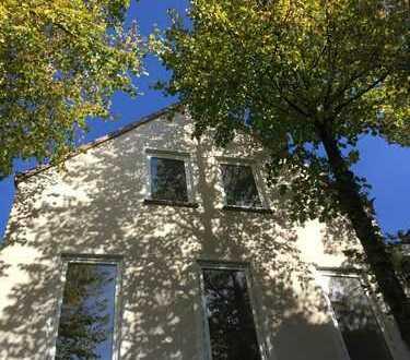 Stilvolles Wohnen im historischen Stadthaus in Delmenhorst-Mitte