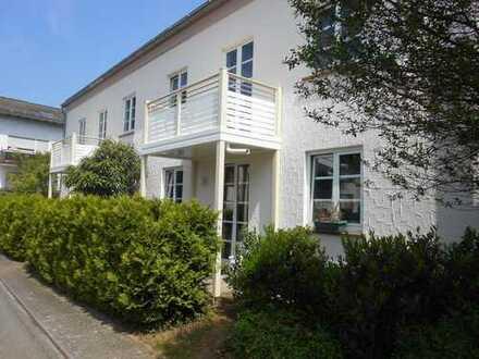Gepflegte 4-Zimmer-Wohnung mit Balkon und Einbauküche in Ramstein-Miesenbach