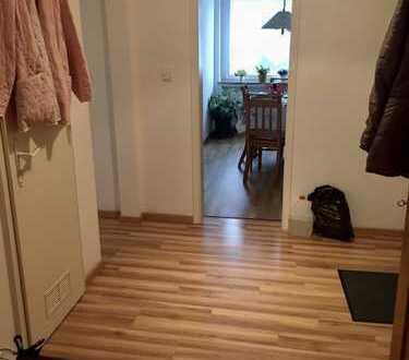 3-Zimmer-Wohnung im Stadtzentrum Erding