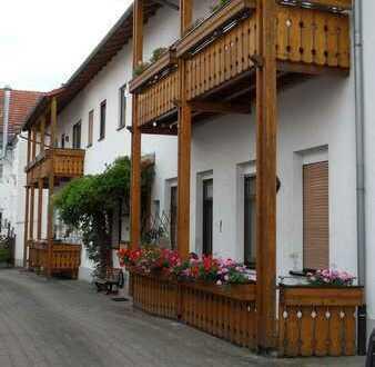 3 Zi-Wohnung Graben - Neudorf
