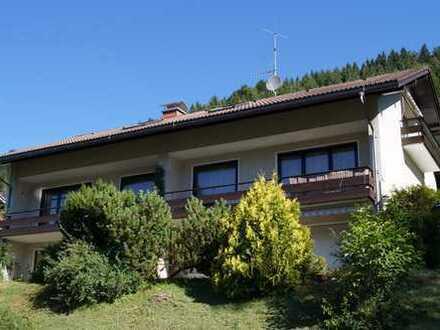 Ganz oben - Attraktive 2 - Zi. - Dachgeschoss - Wohnung zwischen Alpsee und Oberstaufen
