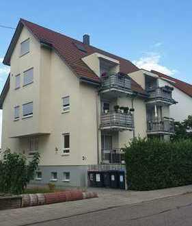 Schöne 2 Zimmer Souterrain Wohnung zu verkaufen