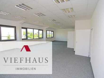 Hochwertige Büroräume (Aufteilung flexibel): 450m² im Gewerbegebiet Ost (erweiterbar auf 900m²)