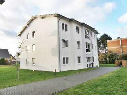 RESERVIERT: Euskirchen-Südstadt, moderne helle Eigentumswohnung