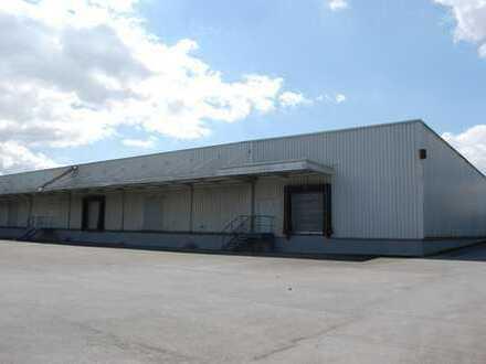 Logistik- und Produktionsimmobilie im Kreis Herford