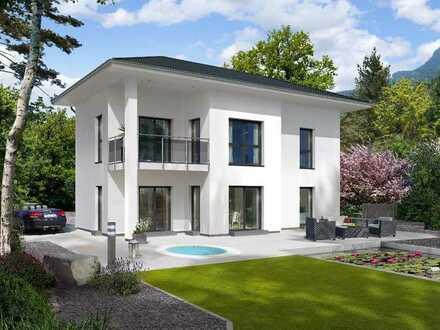 Herrschaftliche Wohnresidenz - individuell, exklusiv und komfortabel
