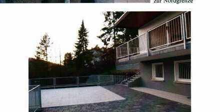 Schönes freistehendes Haus mit 4 bis 5 Zimmern mit Südhanglage in Ober-Mörlen