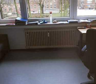Renovierte 2-Zimmer-Wohnung mit Balkon in Wesel