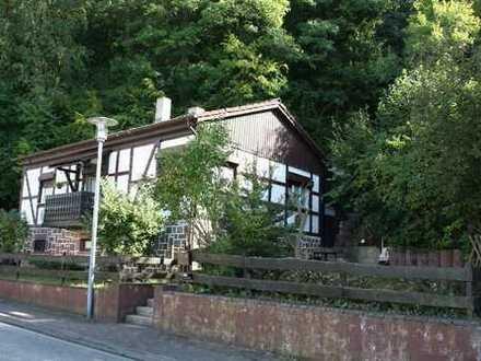 Otterbach - Freistehendes Einfamilienhaus