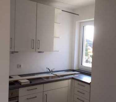 Schöne 1-Zimmer-Wohnung mit Küche in Olching